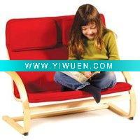 bentwood children double sofa