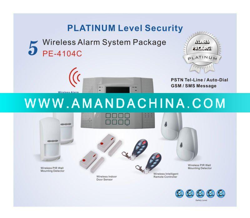 Wifi Based Home Security System 28 Images Premium